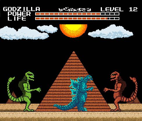 pyramidbosses