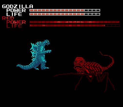 Spider Red 2